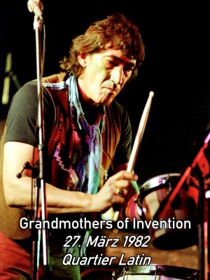 Datei:Grandmothers of Invention 1982 QL 1.jpg