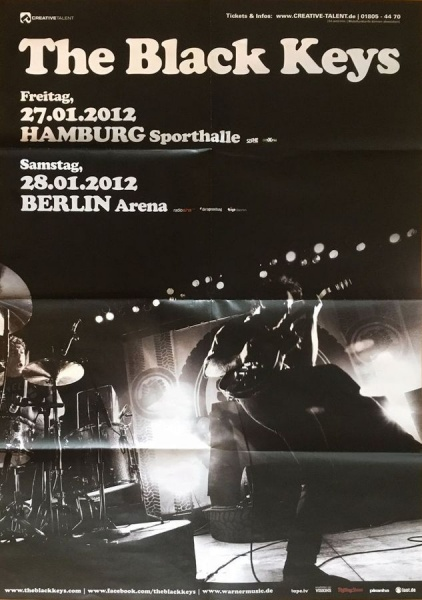Datei:Black Keys 2012.jpg