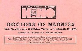 Doctors of Madness 1978-05-24.jpg