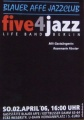 Five4jazz blauer affe.jpg