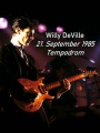 Willy DeVille 1985 Tempodrom 1.jpg