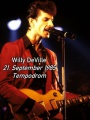 Willy DeVille 1985 Tempodrom 5.jpg