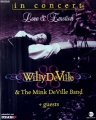 Willy DeVille Tourplakat 96.jpg