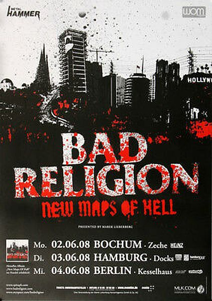 Datei:Bad Religion 2008.jpg